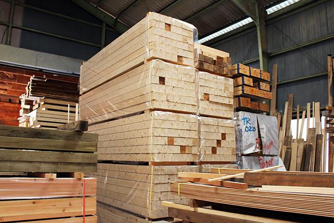木材問屋1